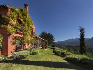 Country estate for sale in Gaucín, Málaga