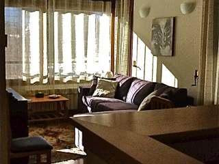 En venta apartamento ubicado en la zona de esquí de Grandvalira, Andorra.