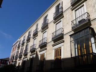 Luxury apartment for sale in Madrid city centre, Spain