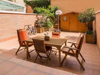 Duplex apartment for sale in Barcelona