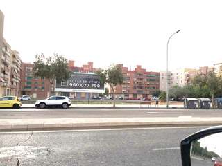 Plot of land for sale in Malvarrosa Beach, Valencia