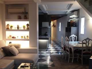 Furnished apartment for rent near Plaza Mayor, Madrid
