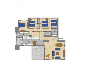 Newly built residential properties for sale in Valencia