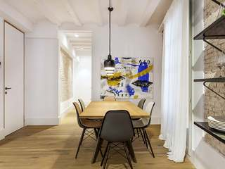 New 2-bedroom second floor apartment to buy on Calle Marlet