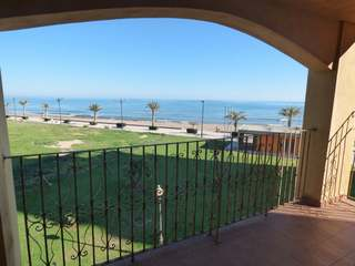 Apartment to buy on waterfront on the Valencia Coast