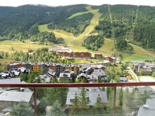 Apartamento en venta en la zona de esquí de Grandvalira, Andorra