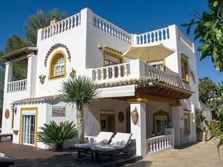 House for sale close to Santa Eulalia del Rio, Ibiza