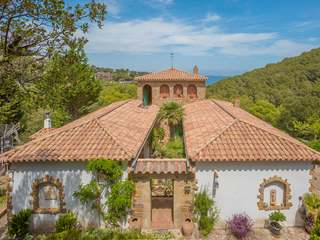 Mediterranean style house for sale in Sa Riera