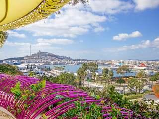 3-bedroom apartment for sale in Marina Botafoch, Ibiza