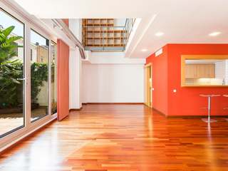 Duplex for sale in Poblenou with terrace and 3 bedrooms