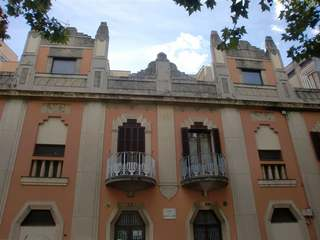 Refurbished duplex penthouse for sale in Palma