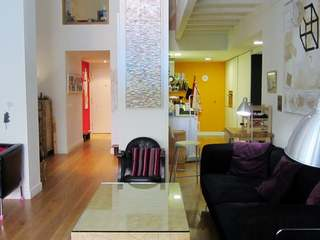 Luxury apartment for rent in Madrid