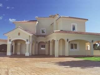 Villa de lujo en venta en Guadalmina Baja, Marbella