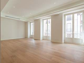 Completely refurbished 200 m² apartment in Justicia, Madrid