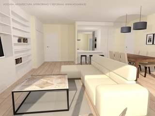 4 bedroom apartment to renovate for sale in Bonanova