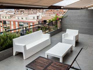 Penthouse for sale in Playa de la Malvarrosa, Valencia city
