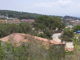 Building plot for sale in Cabrera de Mar, Maresme coast