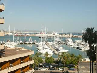 Waterfront property for sale in Palma, Mallorca
