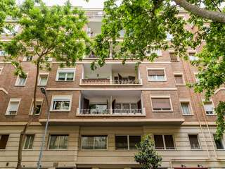 Apartment for sale in Sarrià, Barcelona Zona Alta