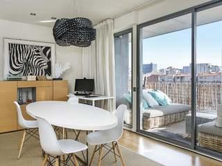 Apartamento de 2 dormitorios en venta, calle Lope de Vega
