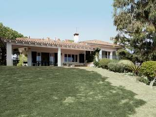 House for sale on Costa Maresme, near Barcelona