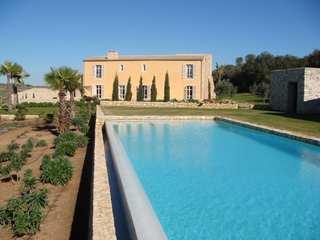 Villa rural nueva en venta en Mallorca, Montuiri