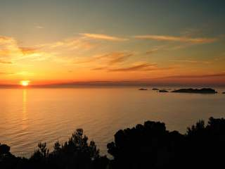 Modern villa with sea views for sale, Sant Josep. Ibiza
