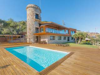 Luxury property for sale in Begur, Costa Brava