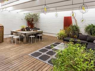 Designer house for rent  in Poble Nou near beach, Barcelona