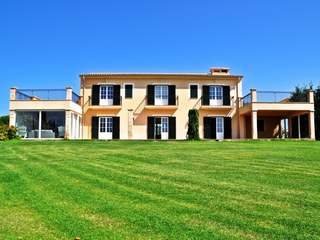 Country property for sale in Vista Alegre, South Mallorca