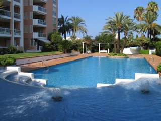 Apartment for sale in front of Denia Nautical Club