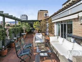5-bedroom property for sale in the Gracia-Galvany area