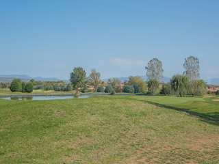Parcela de 1.513 m² en venta en un prestigioso club de golf