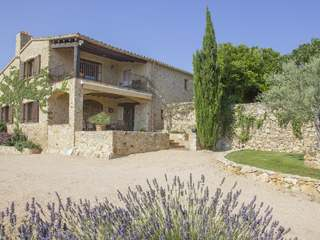 Girona country property to buy near Begur, Costa Brava