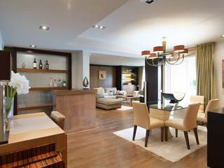 Apartment for sale in Barcelona's Zona Alta