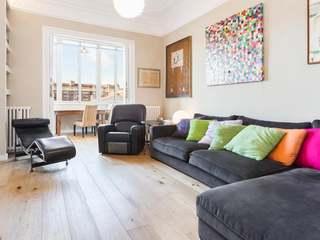 Beautiful apartment for sale in Gracia, Barcelona