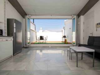 2-bedroom penthouse apartment for sale in Valencia city