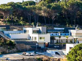 Luxury new build house for sale in Blanes, Costa Brava