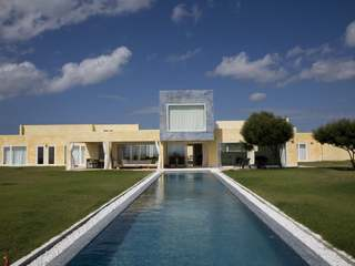 5-bedroom property for sale on Menorca's south east coast