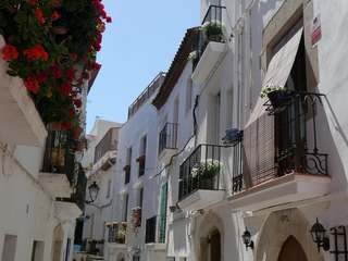 Converted fisherman's house for sale in Sitges