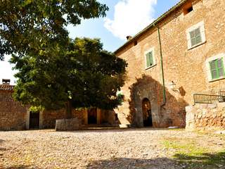 Country estate for sale near Soler, North West Mallorca