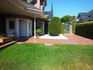 House for sale in Las Rozas, Madrid, Spain