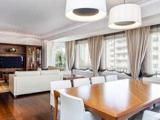 Impresionante apartamento de 400m² en Turó Park, Barcelona