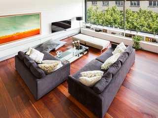3-bedroom loft-style property for rent in Poblenou