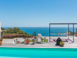Costa Brava property to buy within walking distance of beach