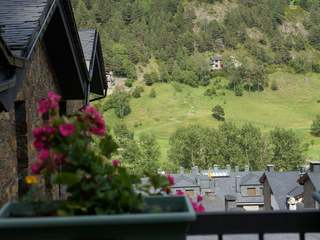 Penthouse for sale in La Cortinada, Andorra