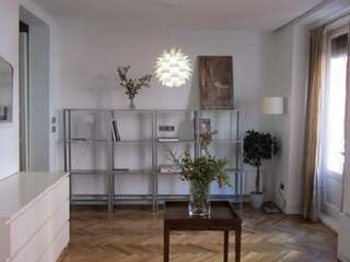 Apartment for rent in Justicia, Madrid