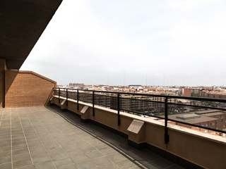 Duplex apartment for sale in Valencia city