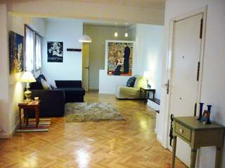 Apartment for sale in the Justicia district of Madrid