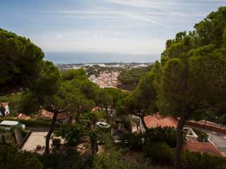 4-bedroom house with sea views for sale in Premia de Dalt